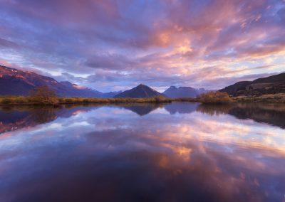 Glenorchy-Lagoon