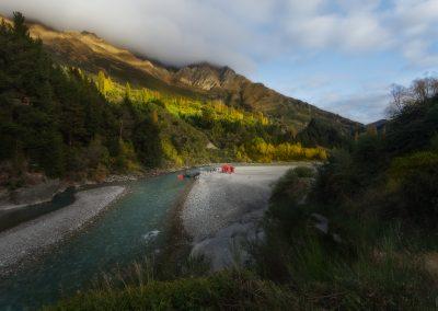 NZ-River