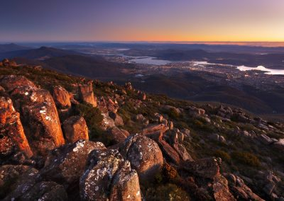 tasmania-mt-wellington